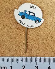 Misc - Vintage Cars Metal Stick Pin Badges - Various Models