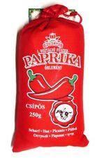 Hungarian Paprika Premium Quality Sweet/Hot/Smoked (Origin: Kalocsa,Hungary)