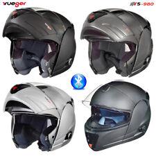 RS-980 Klapphelm Bluetooth Conzepthelm Modularhelm Flipuphelm  Motorradhelm Helm