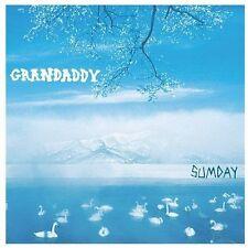 GRANDADDY Sumday CD 2003 V2 Records ENHANCED ECD Jason Lytle Admiral Radley rock