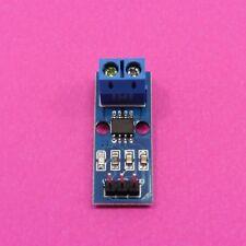 ACS712 Chip courant 20 A plage de mesure capteur à effet Hall Carte Module