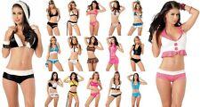 WHOLESALE LOT Bikini Exotic Swim Wear GoGo Dancer Club RAVE LINGERIE S M L XL