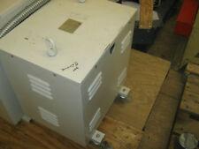 EXPRESS TRANSFORMER 8KVA VOLTS 380/415 26V 30VL-N 3 PHASE ET/VGA 235