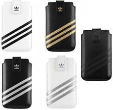 Adidas Sleeve Handy-Tasche Etui Schutz-Hülle Case Cover für Aple iPhone 7 6s 6