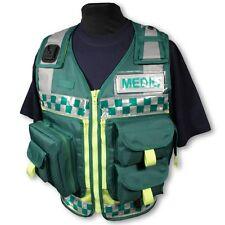 Protec Medic Paramedic Ambulance Response equipment vest