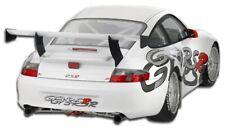 02-04 Porsche 996 GT3 RSR Duraflex Rear Wide Body Kit Bumper!!! 105409