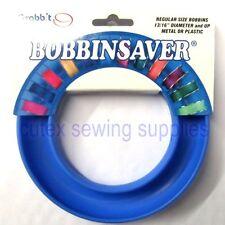 Grabbit Bobbinsaver / Bobbin Holder Organizer - Sewing & Quilting Tool