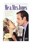 Masterpiece Theatre - Me and Mrs. Jones (DVD, 2004)