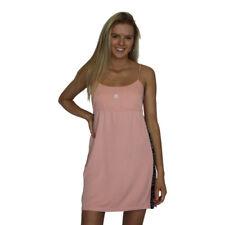 New Womens Stussy Tribe Josie Mini Dress Pink