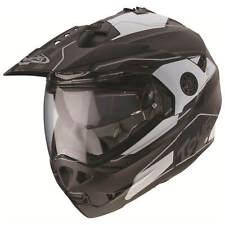 Caberg Tourmax Maratón Casco de la Motocicleta Plegable termoplástico -