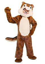 Chipmunk Toddler Costume