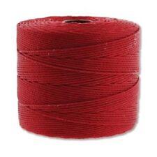Beading Thread S-Lon™ Tex 210 Macramé Cord