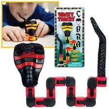 Wacky Tracks Cobra Snake Bendable Fidget Toy Fine Motor Skills Autism