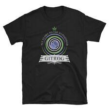 Commander Gitrog Monster - EDH Magic the Gathering Unisex T-Shirt MTG Gift