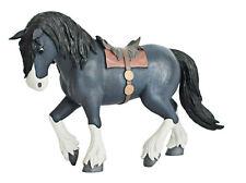 Figurine Walt Disney Pixar Rebelle : le cheval Angus 10 cm neuve