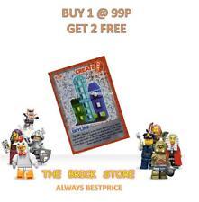 LEGO - #061 - SKYLINE - CREATE THE WORLD TRADING CARD - BESTPRICE + GIFT - NEW
