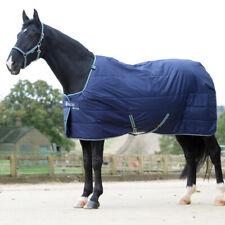 Horseware Amigo Mio isolante stabile Tappeto 150g Medio-Blu Marino//Rosso//Rosso