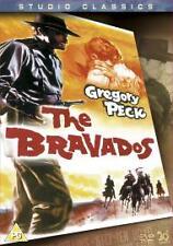 The Bravados (DVD, 2005) Studio Classic Gregory Peck