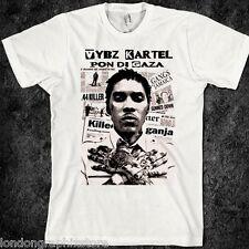 Reggae, rasta, jah, Jamaica, T-Shirt, Chronixx, Movado, Vybz Kartel, Yellowman