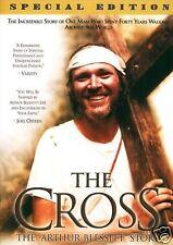 The Cross The Arthur Blessitt Story DVD New
