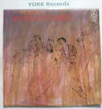 CFP 189 - PROKOFIEV - Romeo & Juliet - Ex Con LP Record