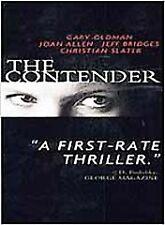 The Contender by Joan Allen, Jeff Bridges, Sam Elliott, Philip Baker Hall, Kath