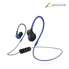 Hama Clip en el deporte auriculares bluetooth