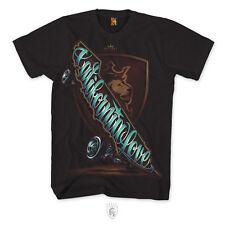 OGABEL OG Abel Cali Skate Tattoo Urban Punk Skater West Coast Mens Shirt A0309
