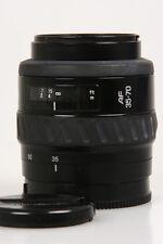 Minolta 3,5-4,5/35-70mm AF Zoom für Minolta AF/Sony Alpha