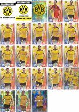 Match Attax Bundesliga 15/16 2015 2016 - Borussia Dortmund aussuchen