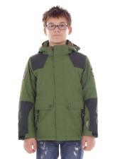CMP VESTE FONCTIONNELLE Veste à capuche veste mi-saison vert climaprotect