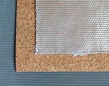 Hitzeschutzmatte Hitzeschutz Set für 3D Drucker Dauerdruckplatte selbstkleben