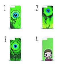 Jacksepticeye Gaming Vlogger Eye hard plastic phone Case Cover iPhone Samsung