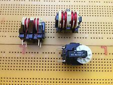 1200uH 1.6A 100mΩ 250V Filtro di linea di modo comune Soffocare WURTH 7448640407 Qtà Multi