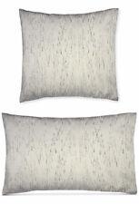 Donna Karan Home Exhale Collection Standard King Euro Sham Dash Textured Look