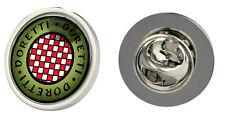 TRIUMPH Doretti logo della frizione pin badge scelta di oro/argento