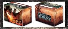 MTG KARGAN DRAGONLORD ULTRA PRO SIDELOADING DECK BOX