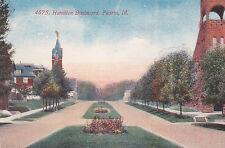 Peoria, IL - Hamilton Boulevard