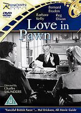 Love In Pawn Bernard Braden Reg Dixon Barbara Kelly
