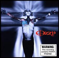 OZZY OSBOURNE - DOWN TO EARTH CD ~ BLACK SABBATH *NEW*