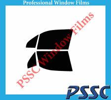 PSSC Pre Taglio Frontale Auto Finestra Film-DAEWOO MATIZ 5 porte HATCHBACK 1998 a 2004