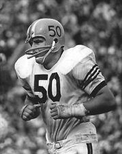 1964 Illinois Illini DICK BUTKUS Glossy 8x10 Photo NCAA College Football Poster
