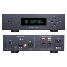 L.K.S Audio MH-DA004Mini ES9038pro Flagship DAC Audio Decoder