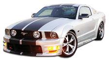 05-09 Ford Mustang GT500 Duraflex 10 Pcs Full Wide Body Kit!!! 104952