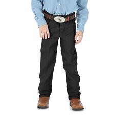 Wrangler®Original/Slim Fit Jean - Cowboy Cut® (1-7) 13MWJKL-BLACK CHOCOLATE