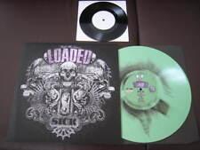 "Duff Mckagan Sick Green Vinyl LP + 7"" Guns n Roses"