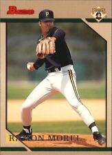1996 Bowman Baseball Base Singles #135-272 (Pick Your Cards)