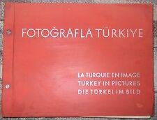 Turkey in Pictures Photographs Fotografla Turkiye