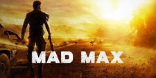 Mad Max 2 / Road Warrior - Print 025 (1981 /Mel Gibson) The Last V8 Interceptor