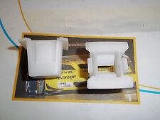 2x Scheinwerferhalter Scheinwerferbuchse Corsa-B alle neu OPEL